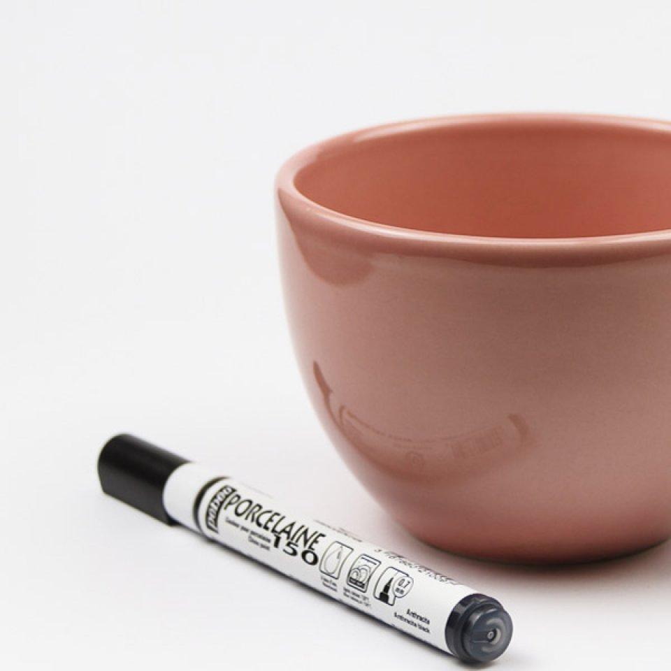 stylo feutre porcelaine d annonce de