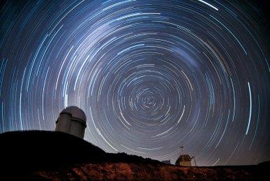 36 Starry La Silla (80,4 x 120 cm) €193,04