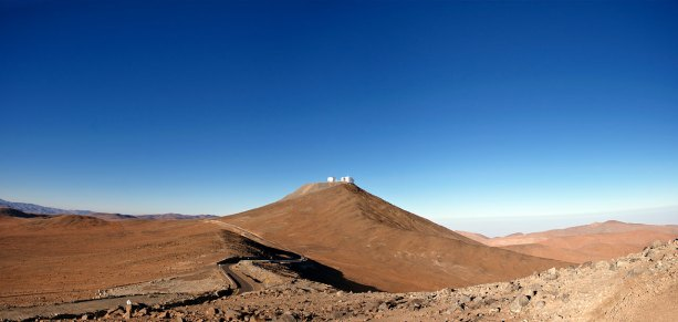38 Another Perfect Day at Paranal (57 x 120 cm) €136,73