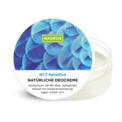 NADEOS Deo-Creme Sensitive