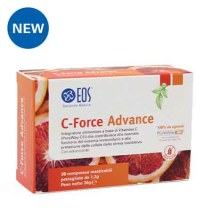 C - Force Advance