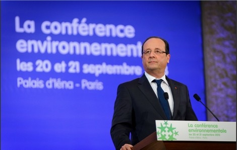 Conférence environnementale: des réactions partagées