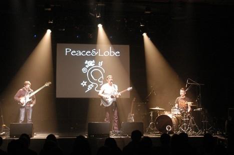 Des concerts très «peace and lobe»