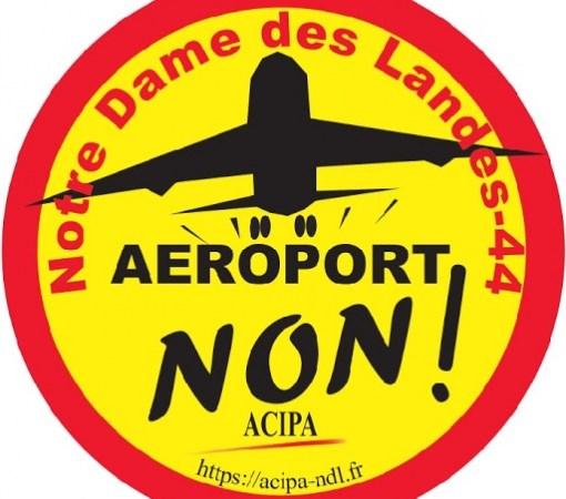 Notre-Dame-des-Landes: «On appelle à voter Non, à dire Non à ce projet dévastateur»