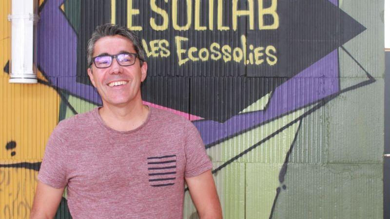 Le Solilab: vitrine de l'économie sociale et solidaire à Nantes