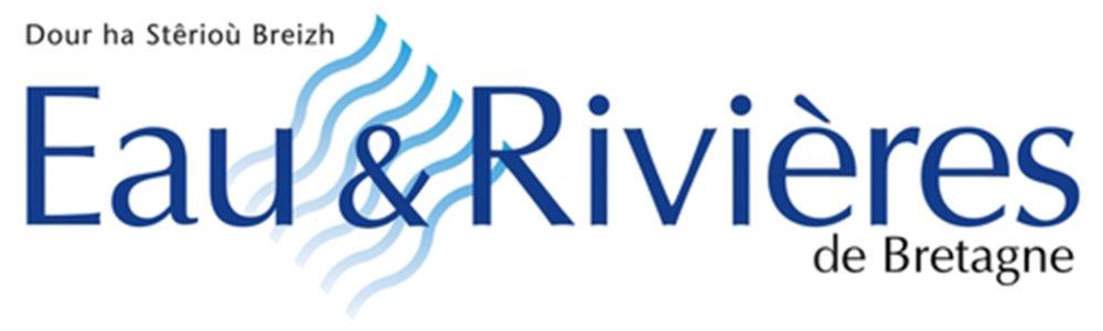 Au fil de l'eau – La qualité de l'eau en Bretagne- Interview audio avec Eau et Rivières de Bretagne