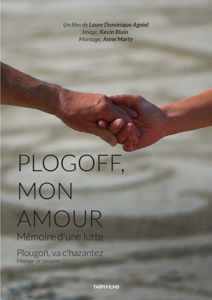 A voir. «Plogoff mon amour, mémoire d'une lutte», témoignage d'un combat citoyen contre le nucléaire