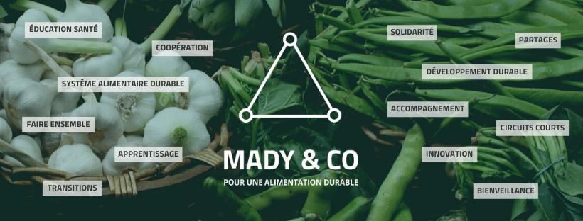 Mady & Co: un système alternatif alimentaire sur le Pays de Lorient