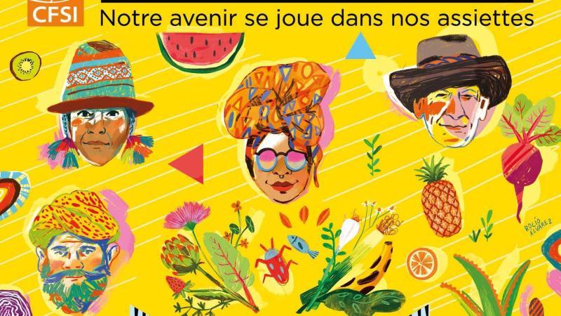 Avec Le Festival Alimenterre, huit films à déguster autour de l'agriculture et de l'alimentation