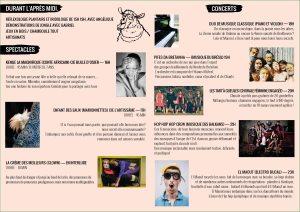 Sulniac (56) - Festival Mout'Le son