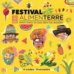 Bruz (35), Festival Alimenterre, soirée ciné-échanges @ Salle Simone Veil