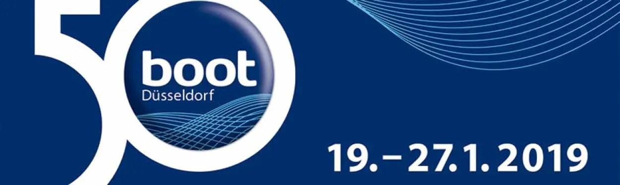 Logo Boot 2019