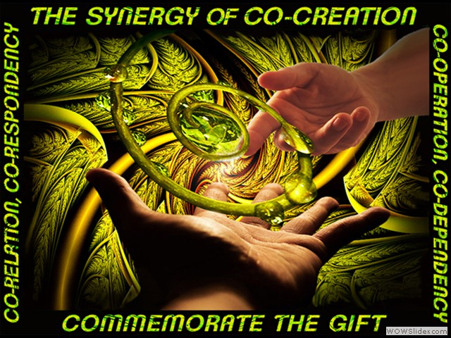 Commemorate the Gift