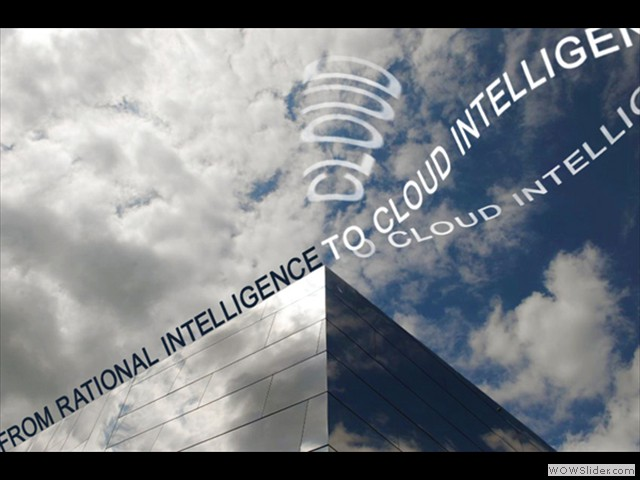 Rational intelligence - Cloud Intelligence