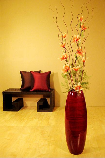 Floor Vase Decorative Vases Fillers