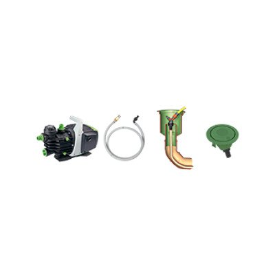 Graf Platin Technikpaket Garten-Jet