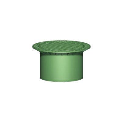Graf Platin Regenwassertank Teleskopdomschacht Maxi