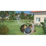 Graf Komplettpakt Carat Garten Komfort