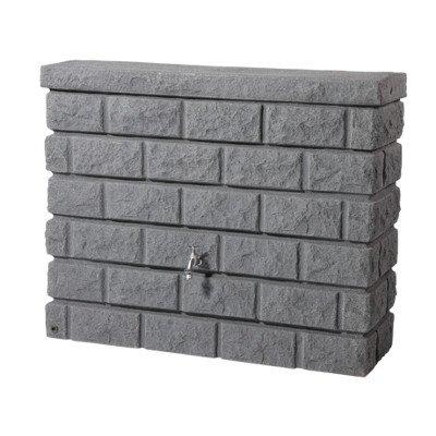 Graf Rocky Wandtank dark granite