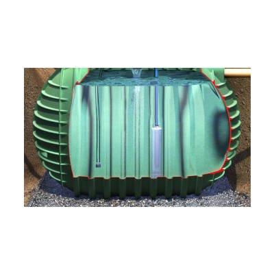 Garantia Gartenpaket PROline Pumpe