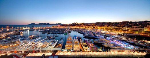 Charte de qualité marine en baie de Cannes - Salon Nautique de Cannes