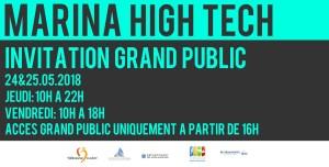 Marina High Tech Public