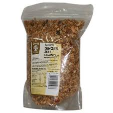 Grainola - Ginger Zest - 750g 1