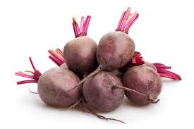 Organic Beetroot - New Seasons -  kg 1