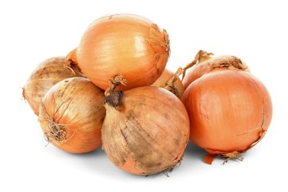 Organic Onions - Brown - Small - kg 1