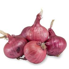 Organic Onions - Red NZ - New Seasons - kg 1