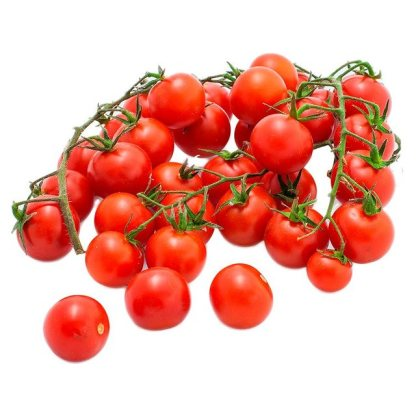 Organic Cherry Tomatoes - 2 punnets or more 1