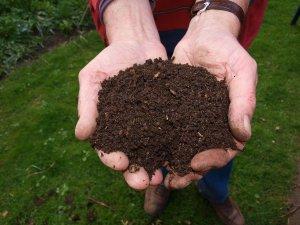 Utiliser du compost