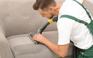 nettoyage meubles en tissu