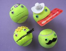 Tennis rangement
