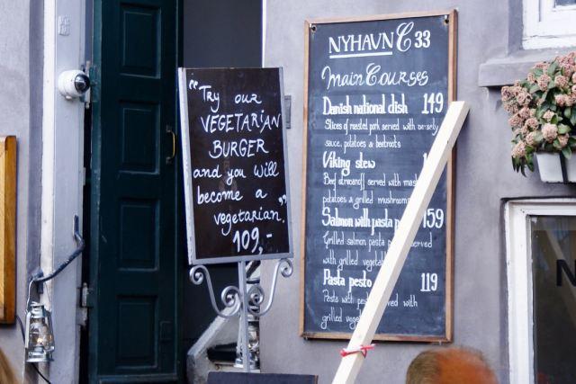 Kopenhagen-uithangbord-vegan