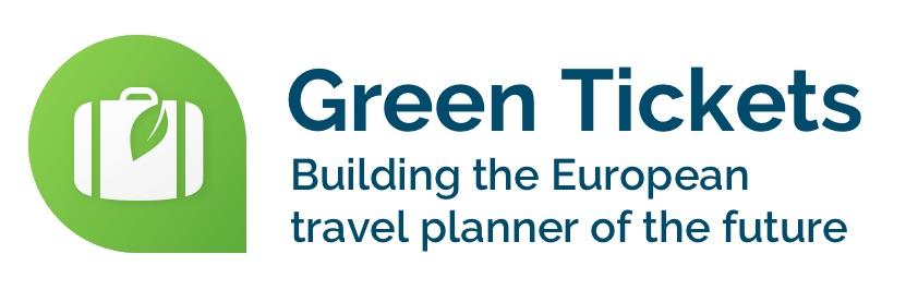 Duurzaam je reis plannen met Green Tickets