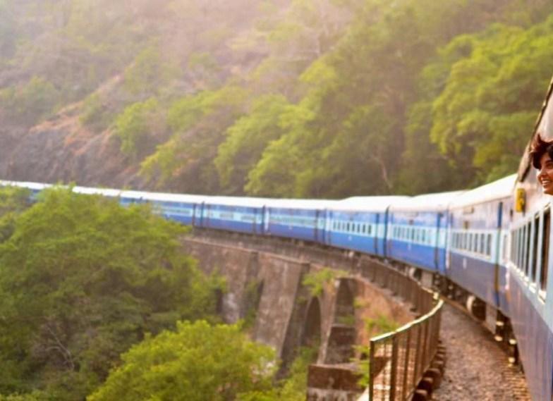 Reistijden per trein: welke bestemmingen bereik je in 1 dag reizen?