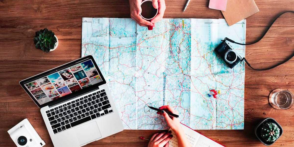 Zo plan je de duurzame reis van je dromen