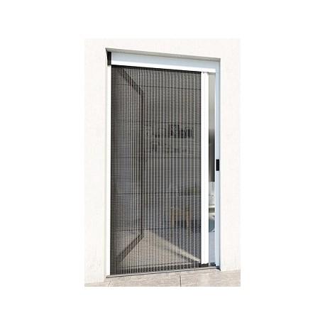 store moustiquaire plisse pour porte et baie vitree