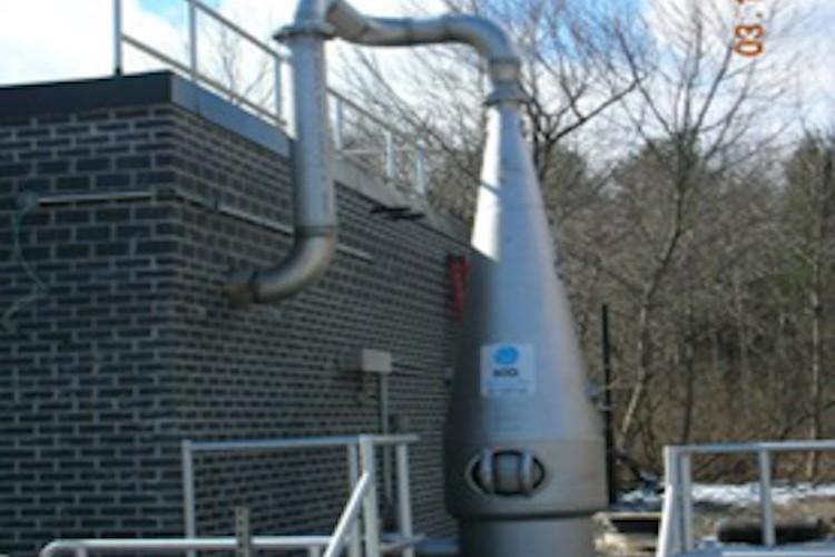 Kennebunk ECO2 Installation