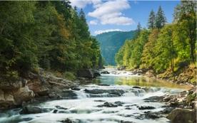 Eco2Tech River Restauration