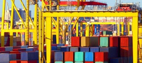 Commerce de gros déficit commercial balance commerciale