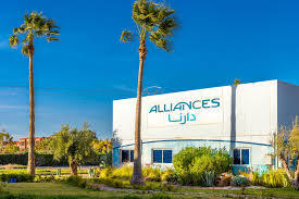 Groupe Alliances