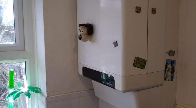My Shabbihaus eco retrofit project part 2 Boiler replacement