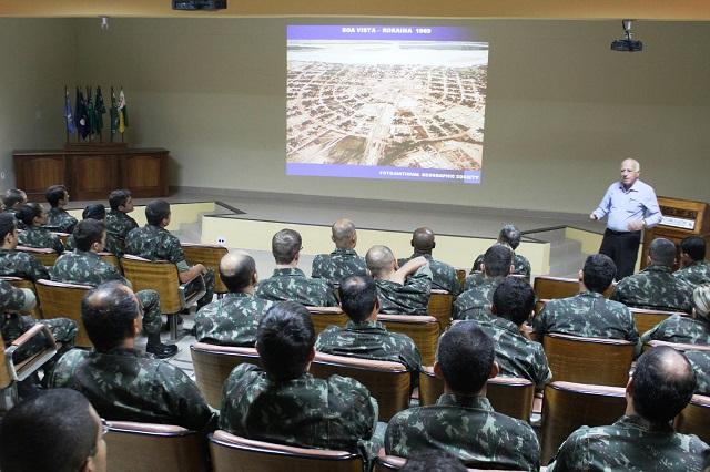Foto: 1ª Brigada de Infantaria de Selva