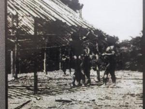 Fotos feitas por Theodor Koch-Grümberg em 1911 na comunidade do Barro, no Norte de Roraima (Foto: Reprodução/ Acervo Koch-Grünberg)