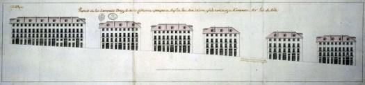 Construção Sustentável - Design fachadas no Chiado