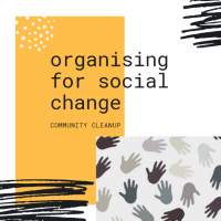 Organizing for social change