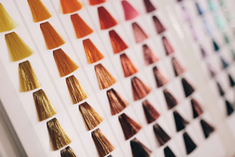 Is hair dye the ONLY way to reverse gray hair? Perhaps not, depending on various factors.