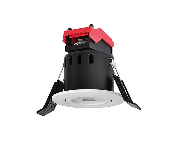 Fire-Rated & Waterproof Downlight